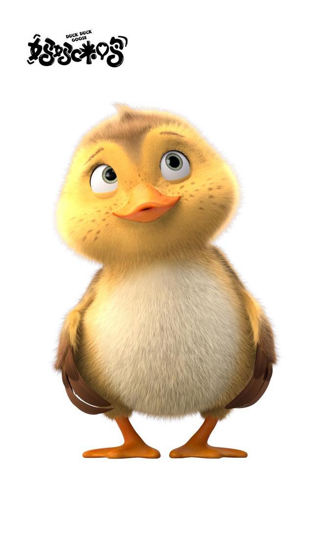 周笔畅献唱《妈妈咪鸭》主题曲《带我回家》,听了让人