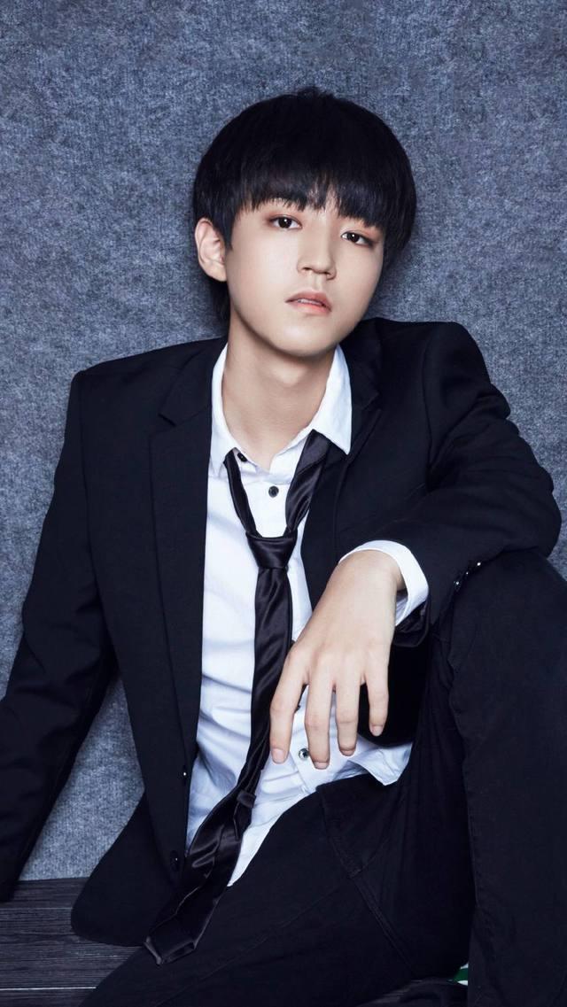 韩国妹子心中最帅的中国男星,王俊凯第四,鹿晗第二,第