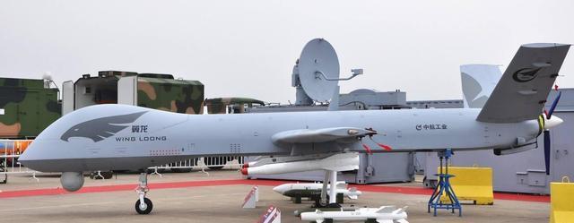 国际侦��amyi)�-f_60年代中后期投入无人机研制,形成了\