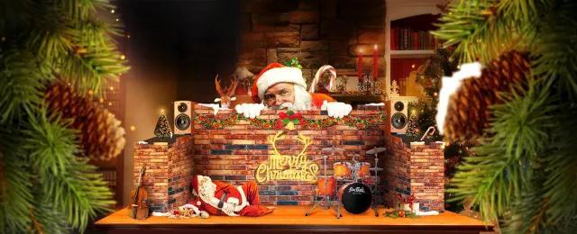 圣诞的意义是什么?让东南新V5来告诉你答案吧!