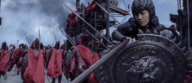 宋朝轶事:大宋开国元勋石守信之子,曾带数百敢死队夜袭敌军