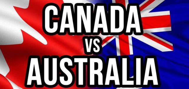 出国留学选择加拿大好还是澳大利亚好?