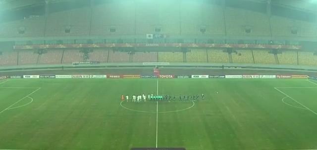 亚足联这回害怕了,中国足球一优势太强大,国际