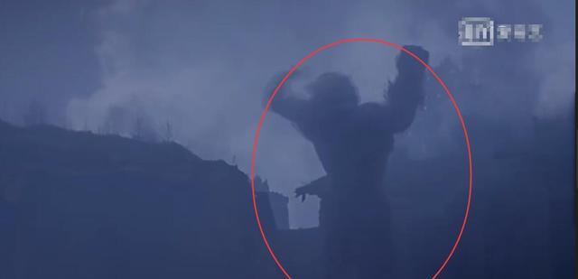 《鬼吹灯之牧野诡事》里面有怪兽,奥特曼你咋没出现