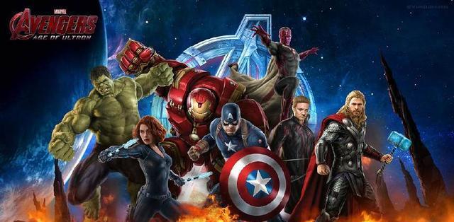 如果漫威要钢铁侠退出漫威宇宙,复仇者联盟中这对兄妹可以接替他