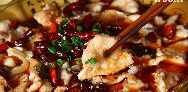 老外与巨野美食的故事,把我给看威武了佳中国美食城和图片