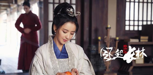 《琅琊榜2》佟丽娅演绎铿锵玫瑰 被赞剧组热心肠no.