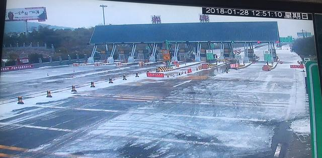 韶山高速已经通车了!