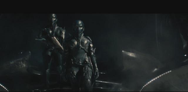 神中龙套——《钢铁之躯》氪星军团解析!