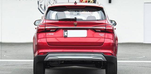 买车还看哈弗吗!7万多起步高颜值的5款全新SUV都在这!