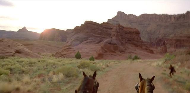 探秘《西部世界》取景地,那些奇幻景色全都在这里!