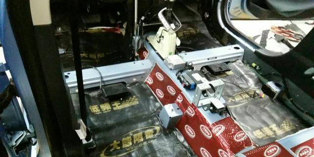 荣威550汽车隔音升级,车主几度调整方案和预算