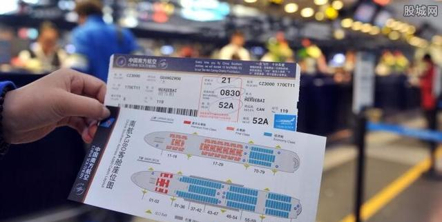 机票价格改革新政发布 涨价会发生在春节前吗?