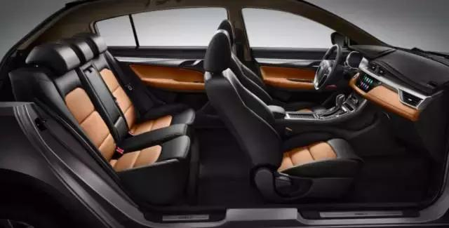 轴距超XR-V 百公里油耗5.7L 1.4T动力媲美大众 售6.99-10.29万