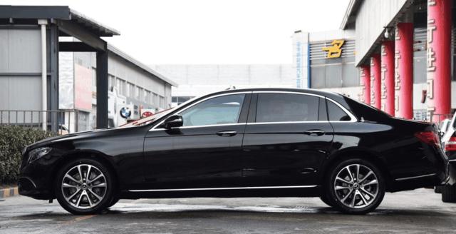 售价47万: 奥迪A6L和奔驰E300L 选哪个更合理?