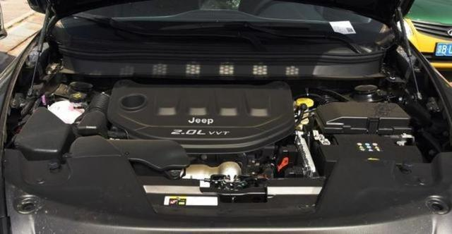 你知道发动机带T之后相当于多大排量吗?