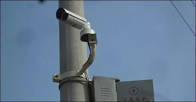 路上摄像头那么多, 哪些是拍违章的?