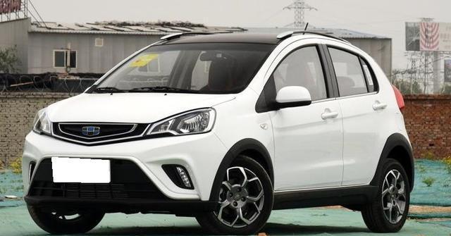 网友:全款三万多,能买辆什么样的新车?