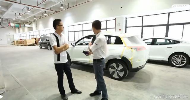 小鹏G3只卖10万