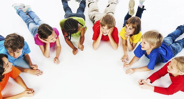 如何说孩子才会听——和孩子说理的方法和技巧