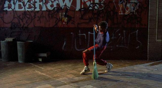 80年代美国电影《霹雳舞》走红中国,孙红雷、贾樟柯都成狂热舞迷