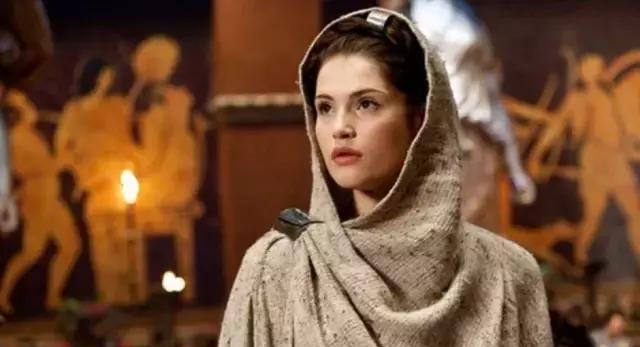 埃及公主 母后被父王抛弃 远嫁波斯又遭波斯皇帝玩弄
