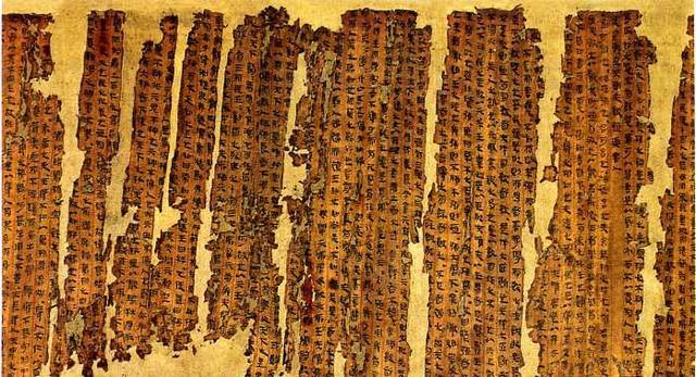《盗墓笔记》中的汪藏海,一齐竟是穿越者还是壹个不测?