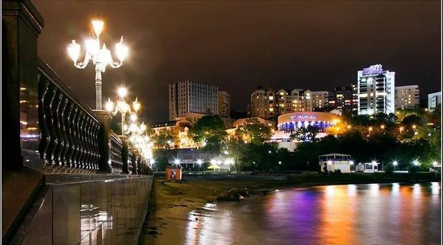 俄罗斯海参崴三日游(珲春出入境)免费高铁接送1元麦和大麦哪个好图片