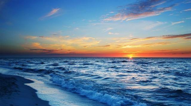 连载∣唐山国际旅游岛传奇——菩提岛的美丽传说