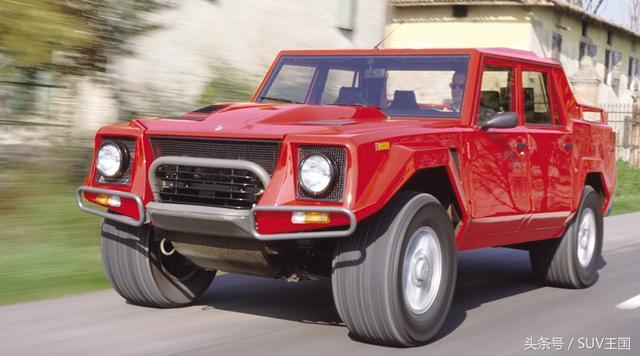 兰博基尼研发总监说:中国高于4.0升的汽车会带来奢侈品附加费。