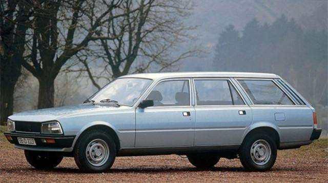 这些汽车品牌曾辉煌一时,现在却都销声匿迹!