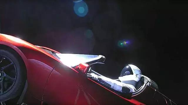 一周车事丨东风有限中期计划,观致又换CEO,特斯拉上太空