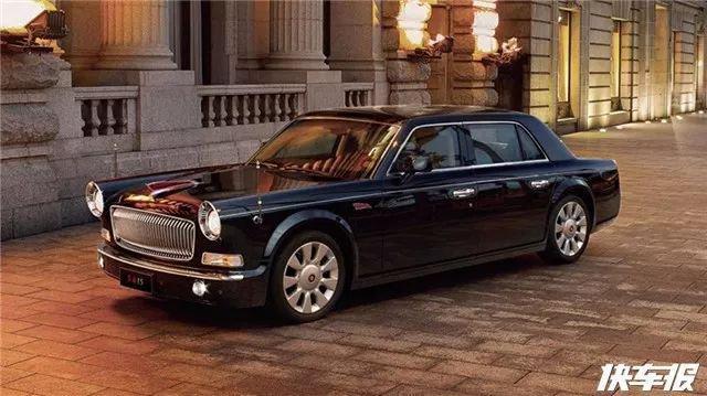 600 万!中国品牌最牛的一台车