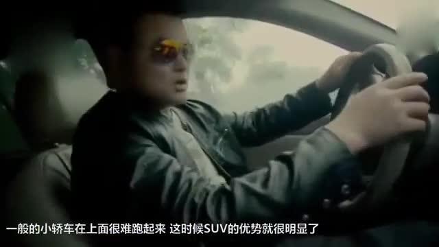 为什么中国人都喜欢SUV,而日本人喜欢小型车,原因令人崩溃
