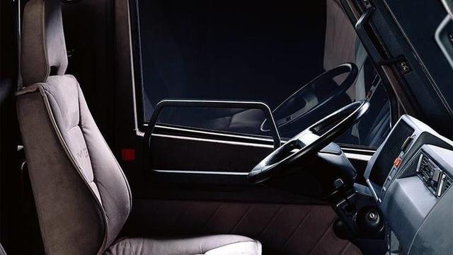 你没见过的AMG:1989年竟造过这种车?