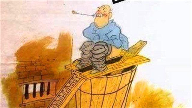 中国古代死得最窝囊的国君