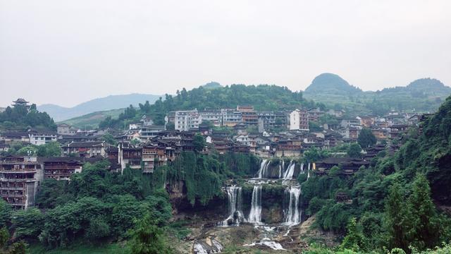 湖南省湘西芙蓉镇旅游攻略韩国旅行攻略图片