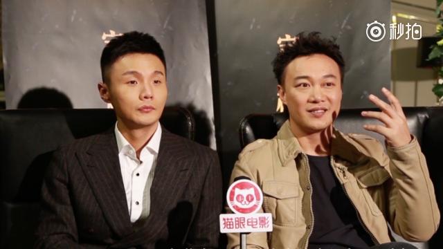 专访《卧底巨星》:李荣浩每天都被陈奕迅训话,还惨遭抢盒饭?