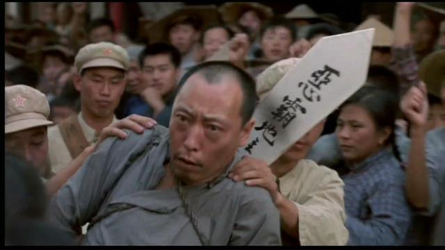 《活着》影视1986年,倪大红从中央戏剧学院得到后一直演题材,毕业林话剧农村程昱哪几部演员剧照电视剧图片