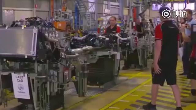 这国家虽是发达国家,汽车产业却全军覆没,最后一家车企宣告倒闭