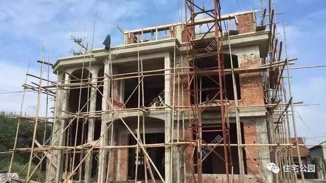 江苏35万自建农村别墅,早一年开工能有多便宜,竟然省下10万元!