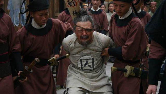 用针缝嘴的刑罚有那些_中国头号汉奸,被百姓活捉后用针缝住嘴,惨遭蹂躏肢解而亡!
