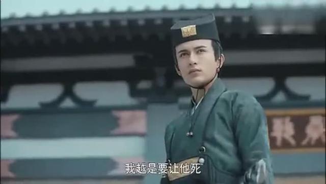 凤囚凰:太狗血了,魏帝中毒,拓跋昀斗倒容止,最后赢家却是她?