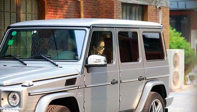 车如其人, 看吴秀波, 刘涛, 李晨他们的座驾是否符合各自的身份