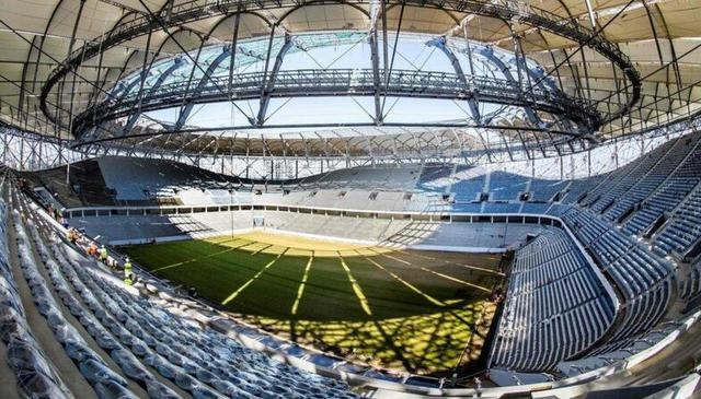 2018年世界杯攻略突突球场完美攻略最强突国际图片