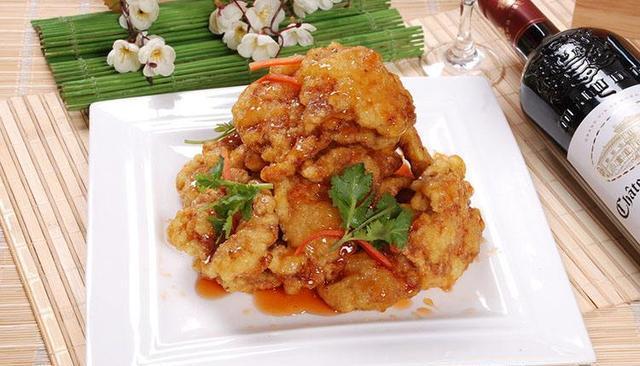 大师与中国美食的老外,把我给看威武了民间美食故事图片