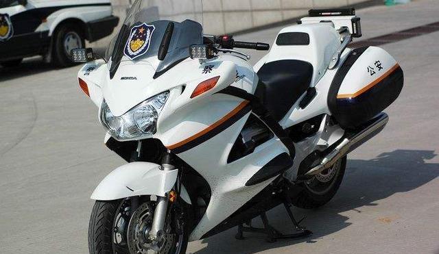 奢华温馨 机能绝佳——本田ST1300
