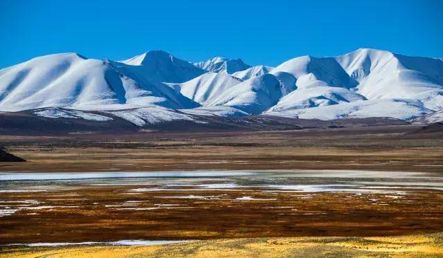 闻名世界的中国壮美大山,有几个你能猜的出名