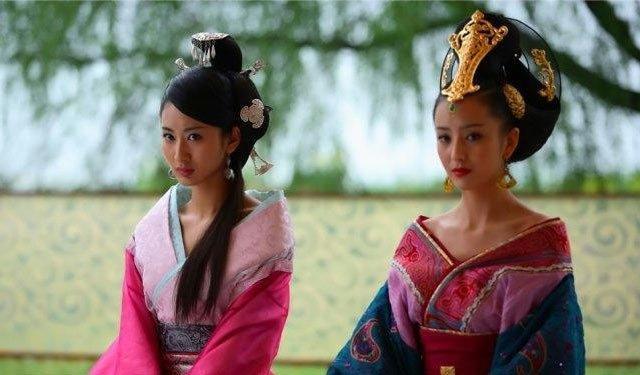 古代著名才女,汉成帝嫔妃班婕妤,孤独寂寞的一生