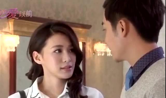 霸道总裁与心机女准备婚礼,没想连爷爷都看出心机女居心叵测
